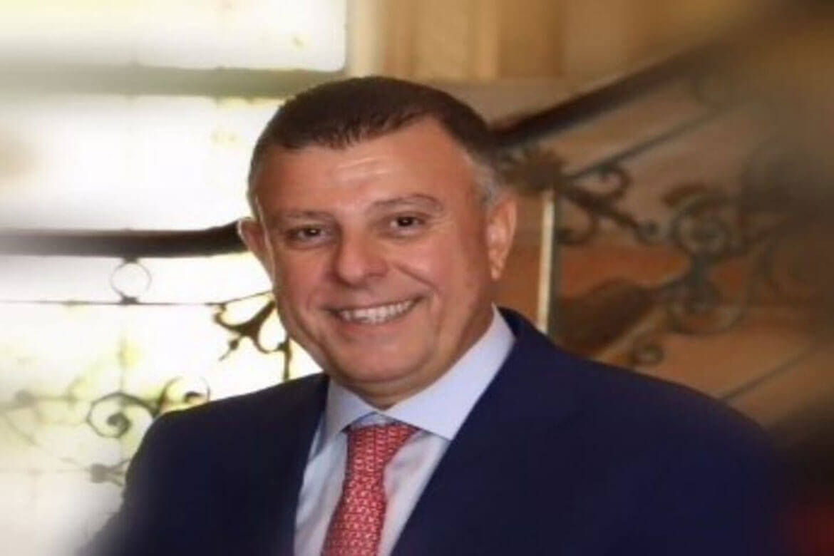 The university headed by Prof. Dr. Mahmoud El-Metini, Vice President of Education Affairs, Vice President of Postgraduate Studies, and Vice President of Community Service, congratulates the distinguished professors and scholars, the winners of various state awards for 2020