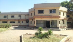 Institute of Agricultural Research in Arid Lands